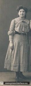 Bertha Groeschler