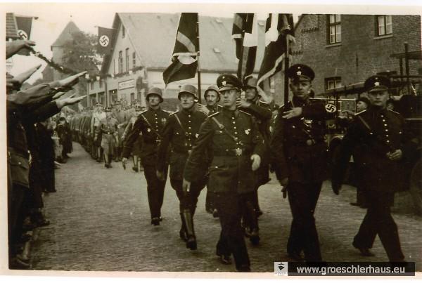 Schortens 1936-2