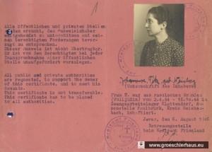 Titz Weinberg Johanne Ausweis 02